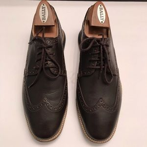 Cole Haan Grand OS Wing shoes
